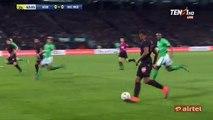 ALL Goal HD - Saint-Étienne 0-1 Nice - 20.11.2016 HD