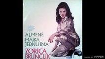Zorica Brunclik - Ajde Jano kolo da igramo - (Audio 1978)