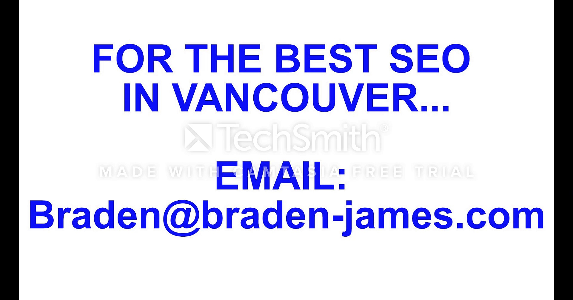 vancouver seo | seo vancouver | seo companies in vancouver