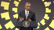 Obama sobre Síria: 'não estou otimista'