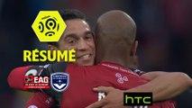 EA Guingamp - Girondins de Bordeaux (1-1)  - Résumé - (EAG-GdB) / 2016-17