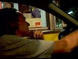 bonne idée mauvaise idée mcdo manger dans la voiture