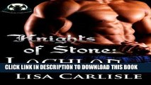 [PDF] Knights of Stone: Lachlan: A gargoyle and wolf shifter romance (Highland Gargoyles) (Volume