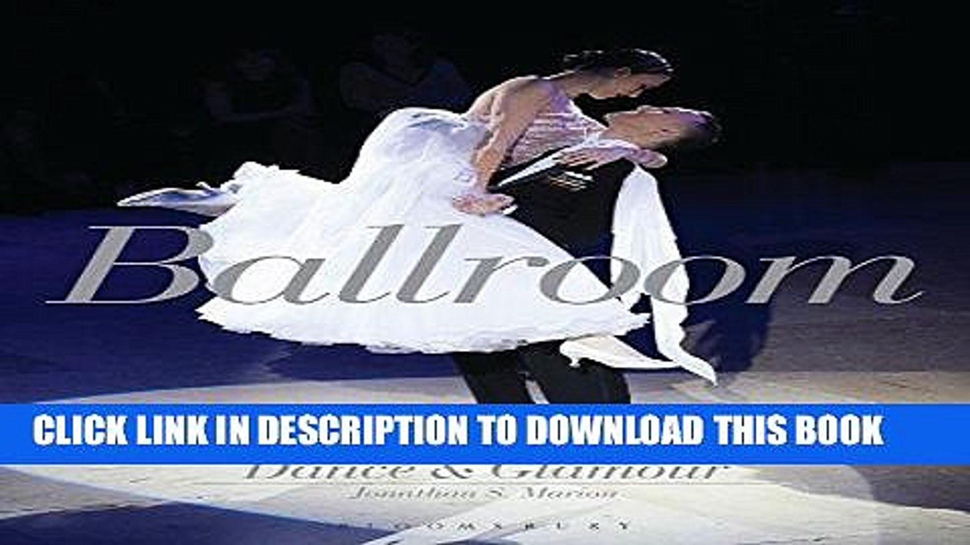 Ebook Ballroom Dance and Glamour Free Read