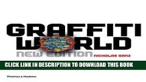 Best Seller Graffiti World: Street Art from Five Continents (Street Graphics / Street Art) Free Read