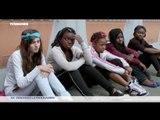 """Cinéma: """"Swagger"""", les collégiens d'Aulnay et Sevran se confient..."""