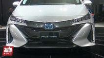 Toyota Prius Prime : l'hybride va plus  part 4