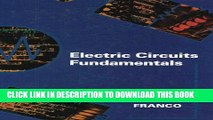 Best seller Fundamentals of Electric Circuits Full - video