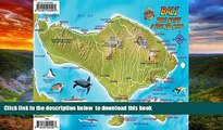 Best books  Bali Indonesia Dive Map   Coral Reef Creatures Guide Franko Maps Laminated Fish Card