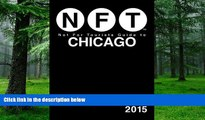 Buy NOW Not For Tourists Not For Tourists Guide to Chicago 2015  Hardcover