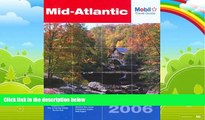 Mobil Travel Guide Mobil Travel Guide: Mid-Atlantic 2006 (Forbes Travel Guide: Mid-Atlantic)