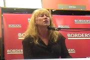 Loreena McKennitt pt.3 Raglan Road Borders NYC