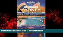 Best books  Lonely Planet Make My Day Sydney (Travel Guide) BOOOK ONLINE