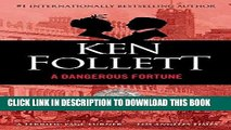 [PDF] A Dangerous Fortune Popular Online