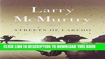 [PDF] Streets Of Laredo : A Novel Popular Colection