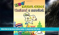 liberty books  Kids  Travel Guide - Thailand   Bangkok: The fun way to discover Thailand   Bangkok