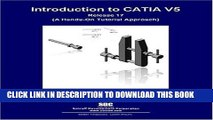 New] Introduction to CATIA V5 Release 19 Exclusive Full