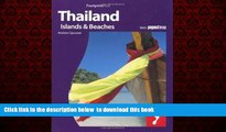 Best book  Thailand, Islands   Beaches: Full colour regional travel guide to Thailand, Islands