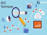 Indsofts - Seo services company in India - on page seo, off page seo