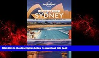 GET PDFbooks  Lonely Planet Make My Day Sydney (Travel Guide) [DOWNLOAD] ONLINE