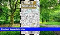 PDF Streetwise Maps Streetwise Washington DC Map - Laminated City Center Street Map of Washington,