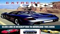 [PDF] Extreme Cars: Fastest,Wildest,Craziest.Oddest Cars Ever Popular Online