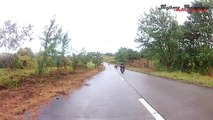 Biker Boyz - Dingalan, Aurora Ride 11-20-2016