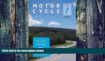 Buy  Motorcycle Adventures in the Southern Appalachians: North Georgia, Western North Carolina,