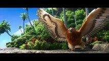 Moana Trailers and Clips - Disney