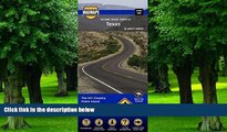 Buy NOW  Scenic Road Trips of Texas 26 Great Drives (U.S. Regional Touring Map: Gulf States: Part