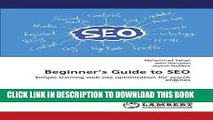 [PDF] Epub Beginner s Guide to SEO: Simple training web site optimization for search engines Full