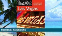 Buy NOW Editors of Time Out Time Out Las Vegas (Time Out Guides)  Pre Order