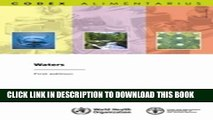 [PDF] Epub Waters (Codex Alimentarius - Joint FAO/WHO Food Standards) Full Online