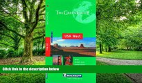 Buy Michelin Travel Publications Michelin The Green Guide USA West (Michelin Green Guides)  On Book
