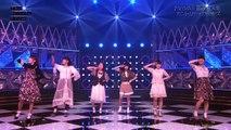 カントリー・ガールズ 「VIVA!! 薔薇色人生」 from The Girls Live #134 20160915 [HD 1080p]