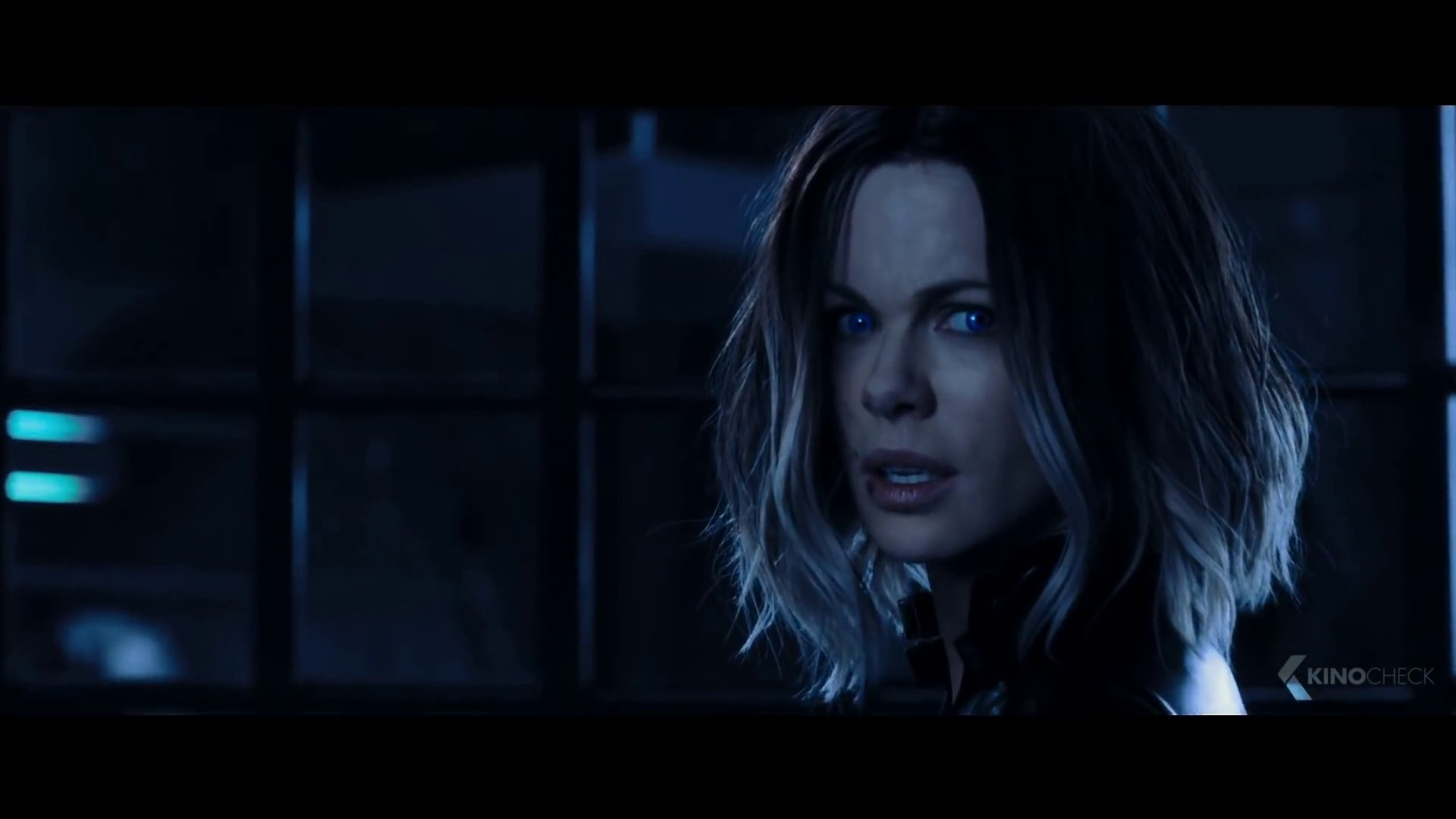 Underworld  Blood Wars Official Trailer 2 -  Blood  (2017) - Kate Beckinsale Movie