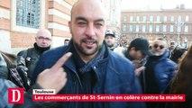 Toulouse : les commerçants du marché Saint-Sernin en colère contre la mairie