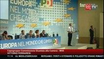 Un Giorno Speciale - Vittorio Ferraresi (Capogruppo Commissione Giustizia alla Camera - M5S) - 21 novembre 2016