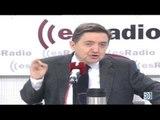 Federico a las 7: El PSE se vende al PNV - 21/11/16