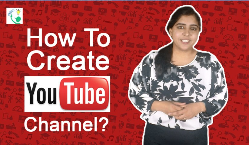 How To Create A Youtube Channel ? | Naya Youtube Channel Kaise Banaye ?