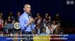 Obama da un discurso a los jóvenes