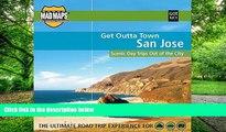 PDF  MAD Maps - Get Outta Town Scenic Road Trips Map - San Jose - GOTSJC1 MAD Maps  Full Book