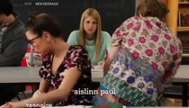 Degrassi   S14e03   If You Could Only See