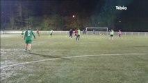 Football : Brest contre Brest en Coupe de France (Finistère)