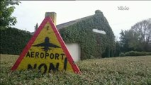 Aéroport du Grand Ouest : Les manifestations continuent