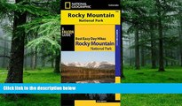 Buy  Best Easy Day Hiking Guide and Trail Map Bundle: Rocky Mountain National Park (Best Easy Day