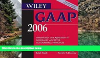 Buy NOW  Wiley GAAP 2006: Interpretation and Application of Generally Accepted Accounting