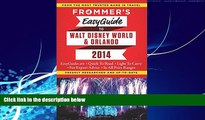 Buy NOW  Frommer s EasyGuide to Walt Disney World and Orlando 2014 (Easy Guides) Jason Cochran  Book