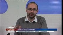 Concours des entrepreneurs : Interview de J-C. Guillon