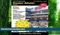 Buy Adc The Map People ADC The Map People Greater Atlanta, Georgia Street Map Book  Full Ebook